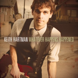 Whatever Happens Happened