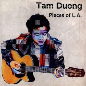 Pieces of LA