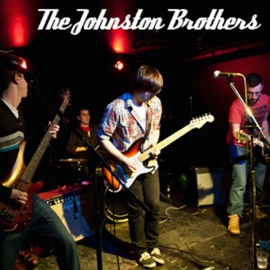 The Johnston Brothers